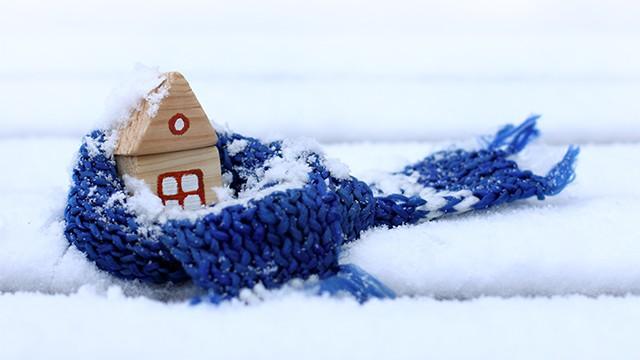 The season of hibernation? Buying Property in Winter.