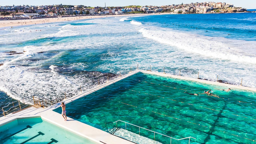 Summer in Australia - Time to Beach or Time to Buy?