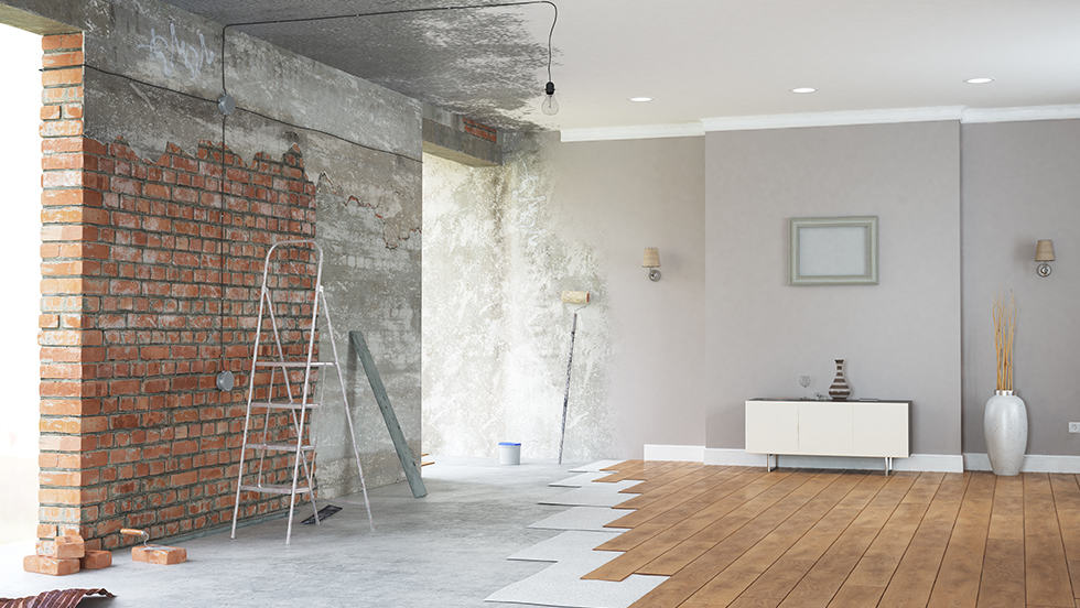 Renovate my Home or Buy a Property Investment?