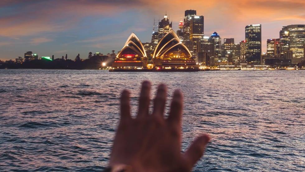 Feeling the pressure of Sydney Living?