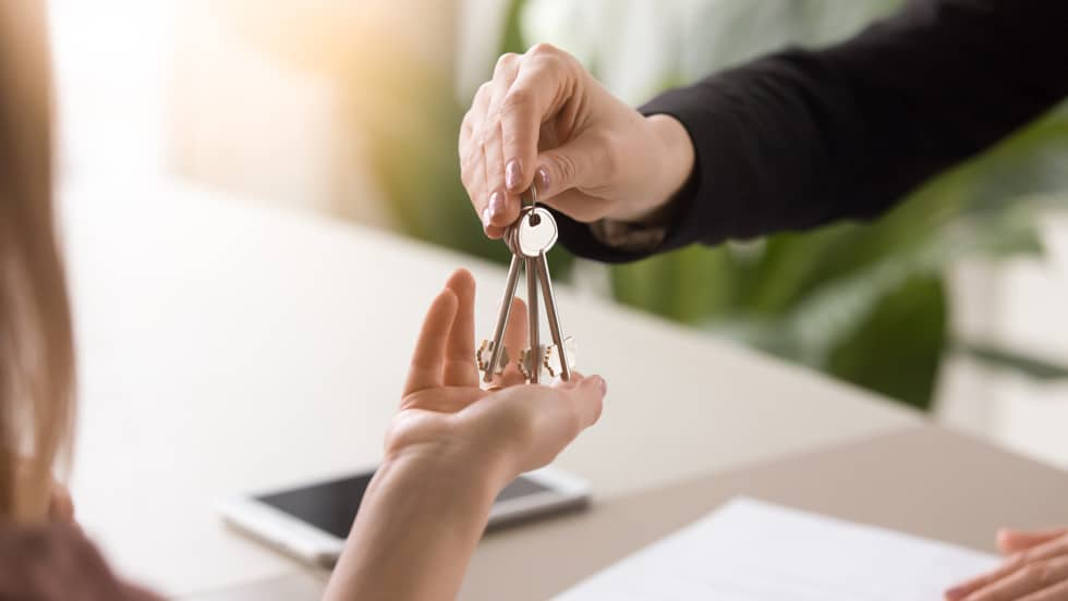 FINDING TENANTS FOR YOUR INVESTMENT PROPERTY